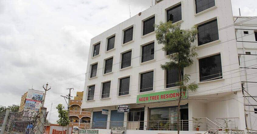 Hotel Neem Tree Hyderabad